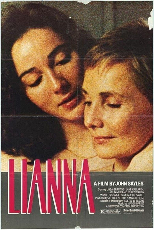 Lianna Poster