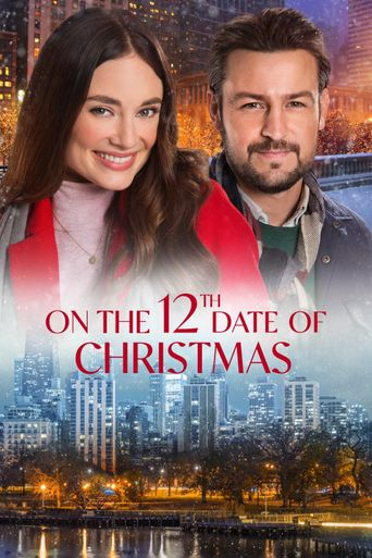On the 12th Date of Christmas Poster