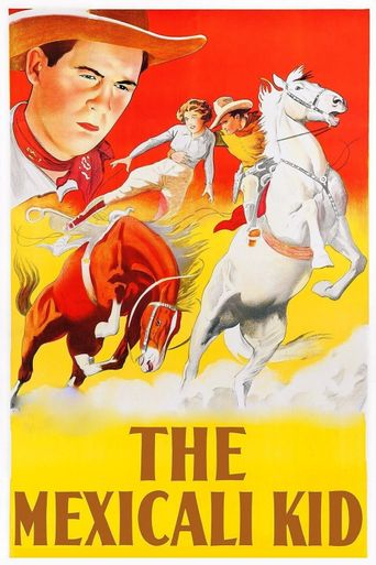 The Mexicali Kid Poster