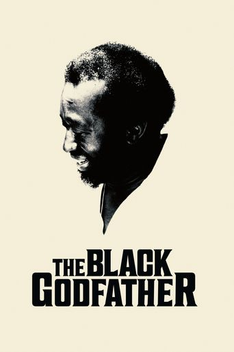 The Black Godfather Poster