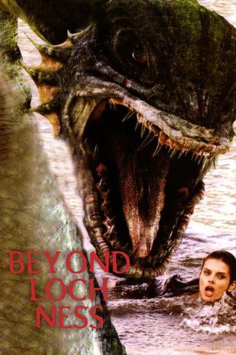 Beyond Loch Ness Poster