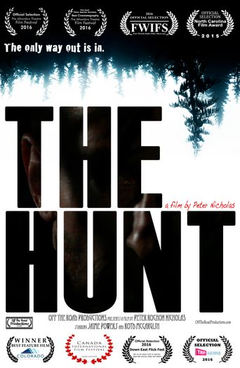 The Hunt Poster