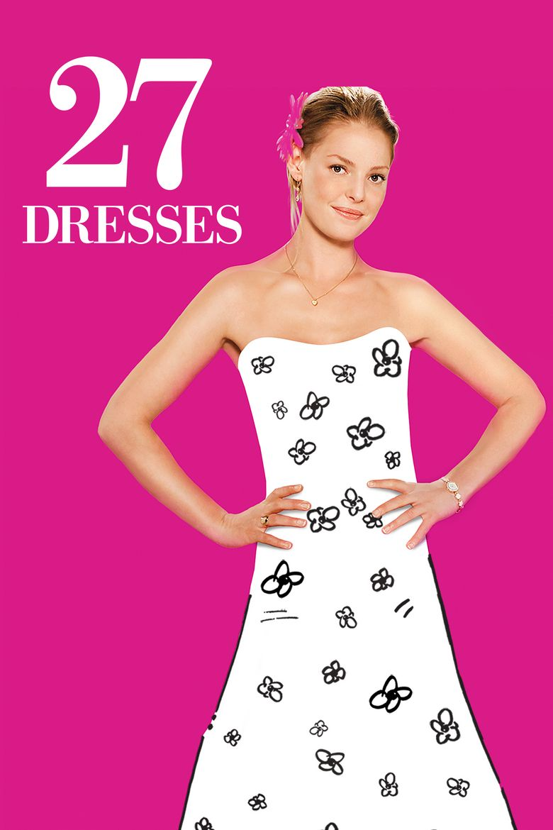 Watch 27 Dresses