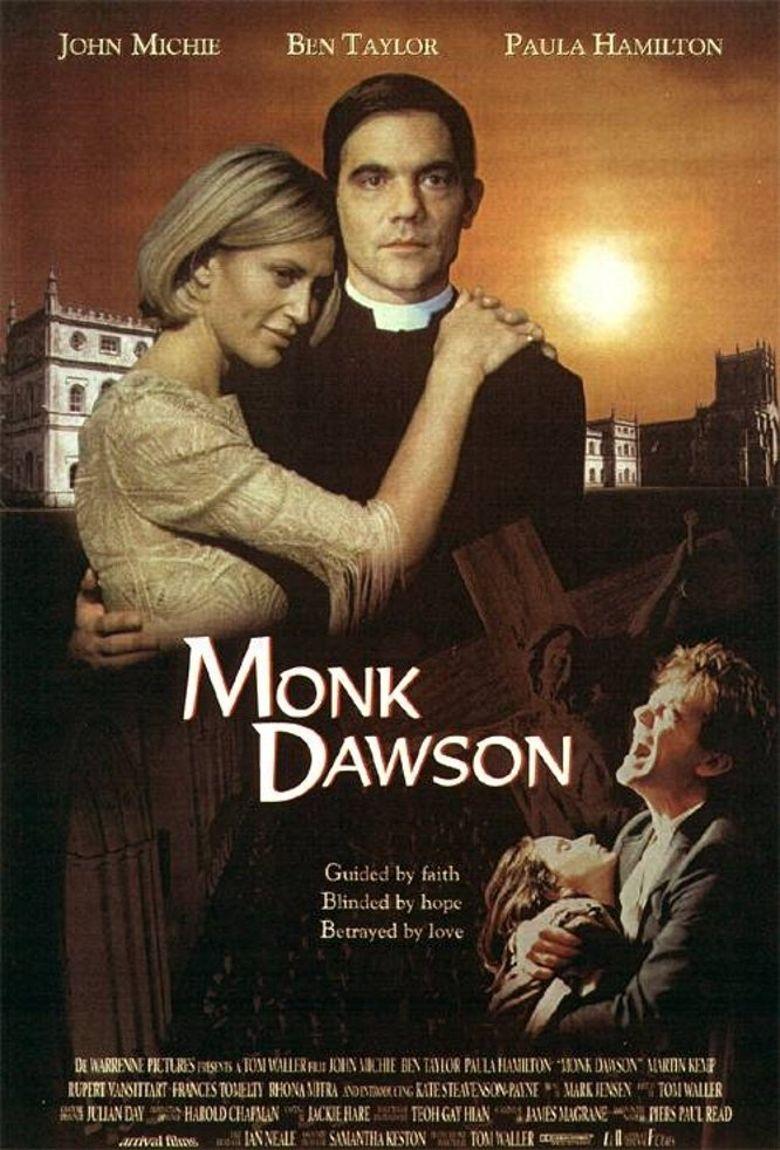 Monk Dawson Poster