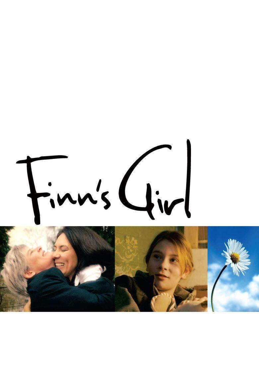 Finn's Girl Poster