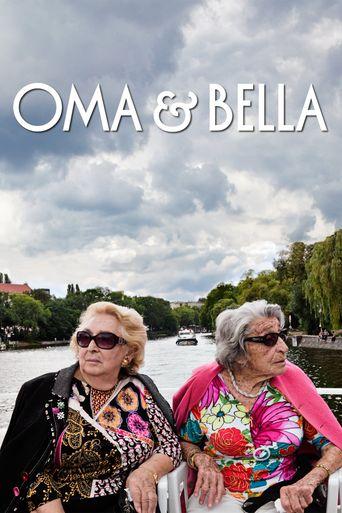 Oma & Bella Poster