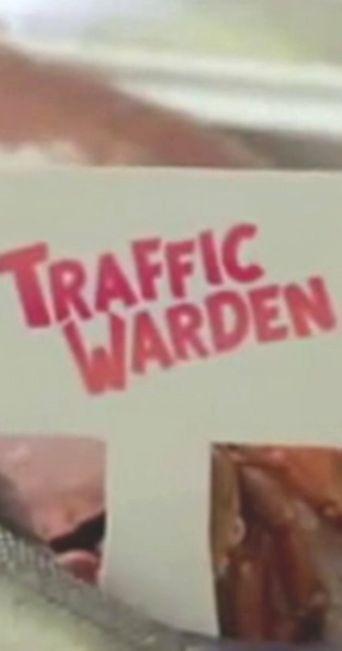 Traffic Warden Poster