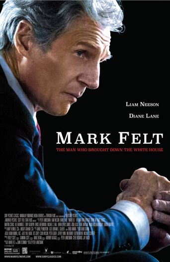 Watch Mark Felt: The Man Who Brought Down the White House