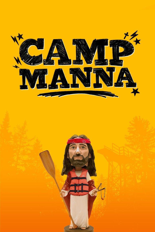 Camp Manna Poster