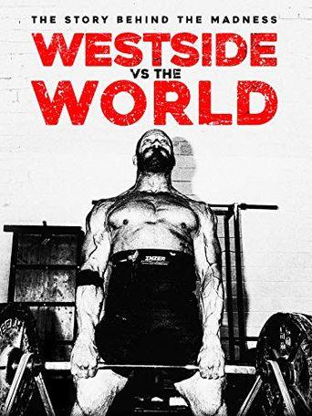 Westside vs the World Poster