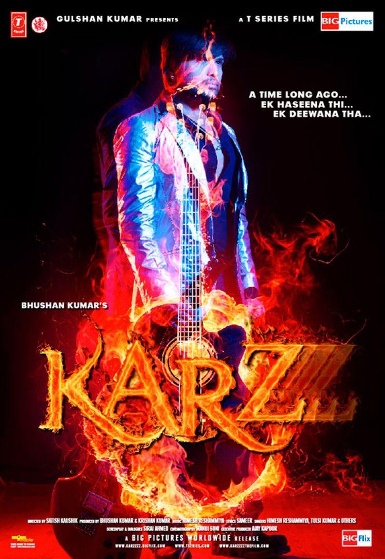 Watch Karzzzz