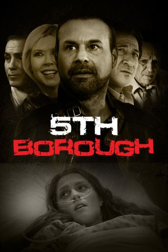 5th Borough Poster
