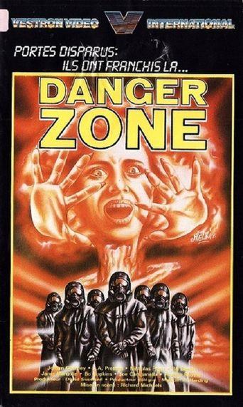 The Plutonium Incident Poster