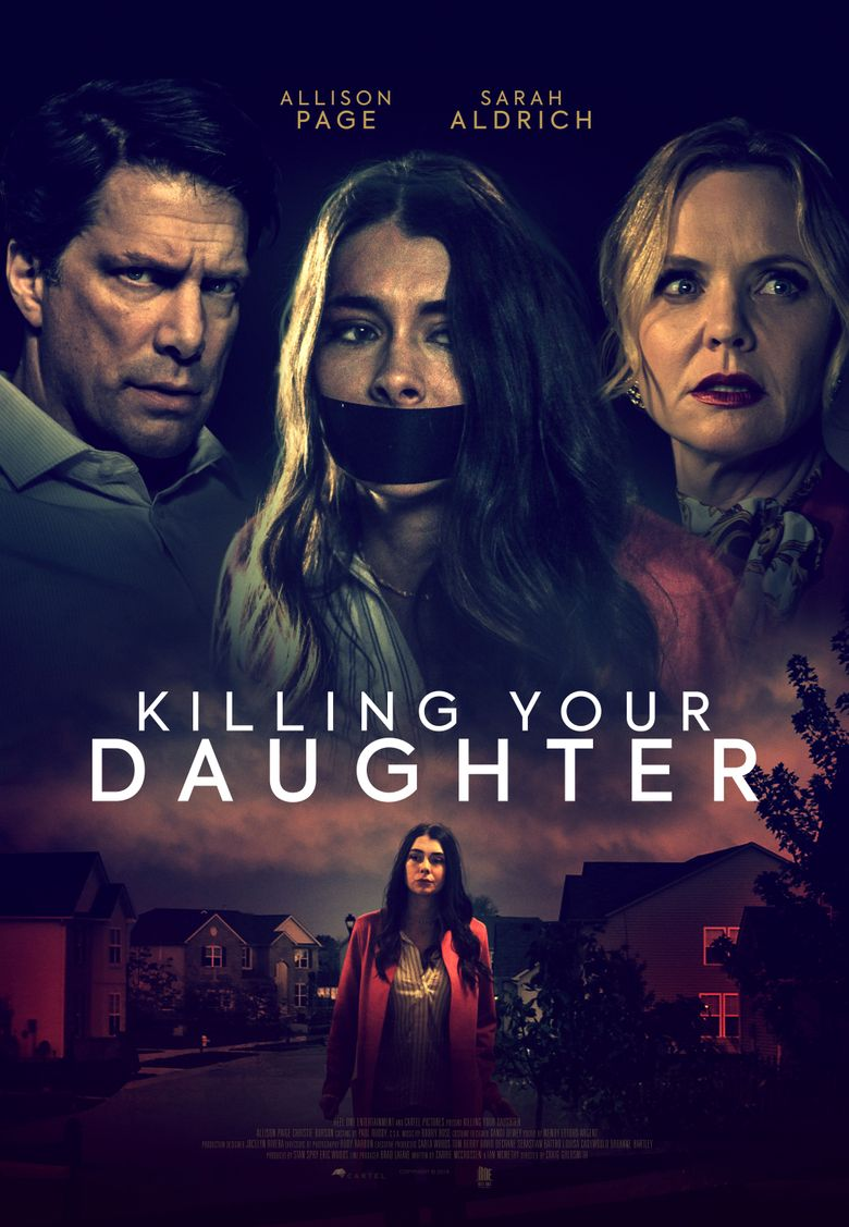 Adopted in Danger Poster