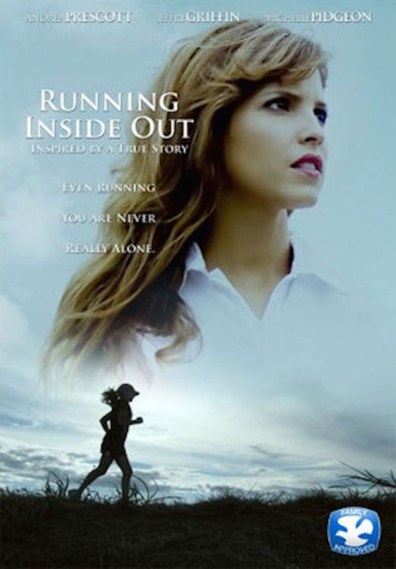 Running Inside Out Poster