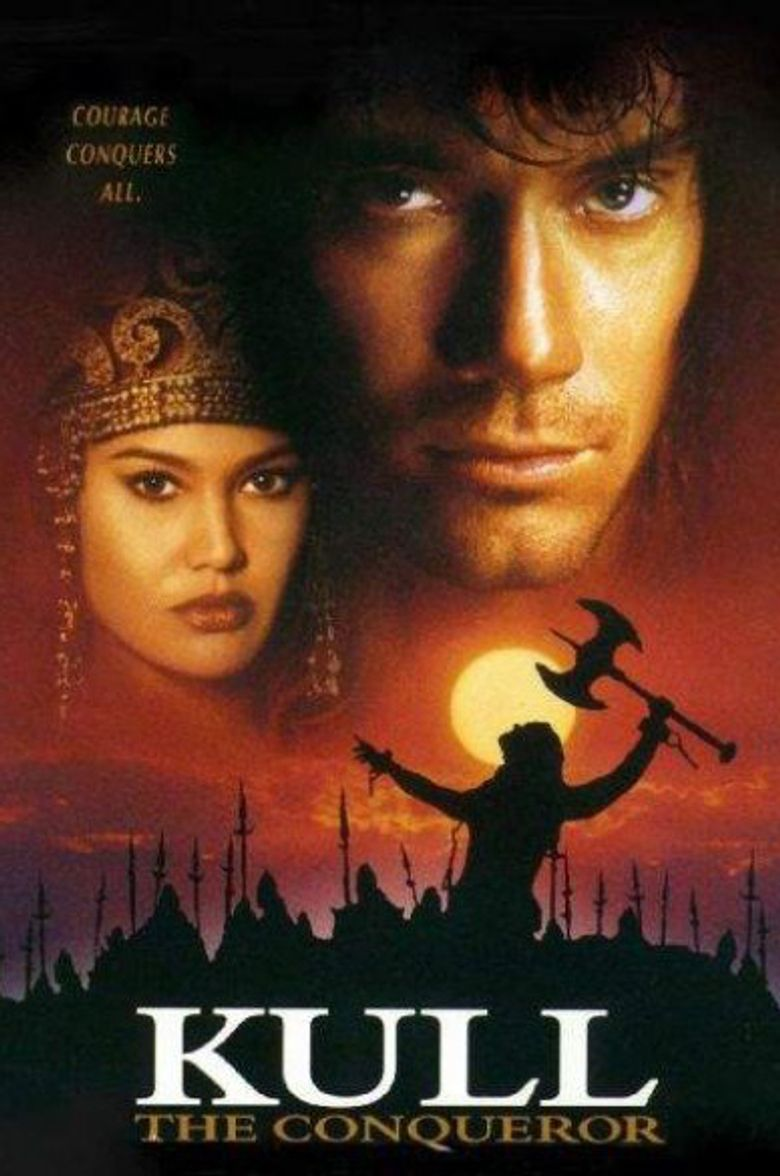 Watch Kull the Conqueror