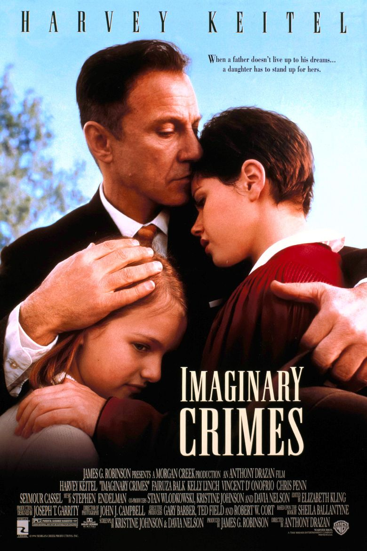 Imaginary Crimes Poster