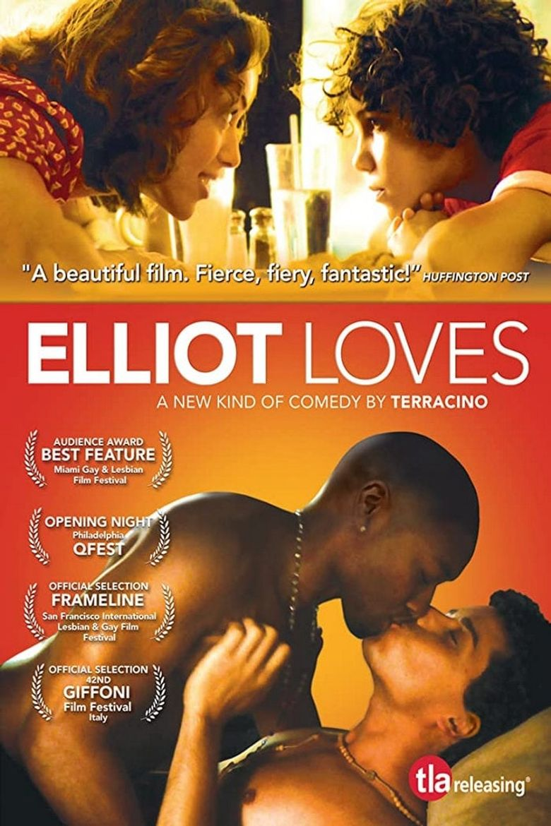 Watch Elliot Loves