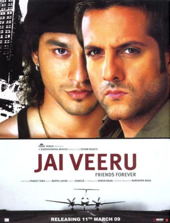 Jai Veeru: Friends Forever Poster