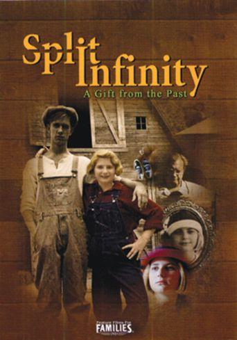 Split Infinity Poster