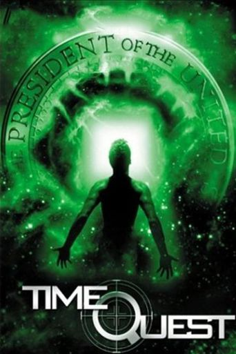 Timequest Poster