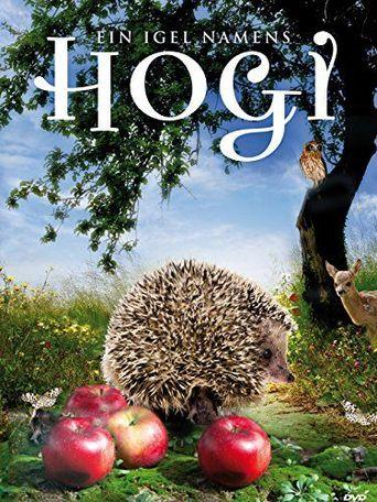 Ein Igel namens Hogi Poster