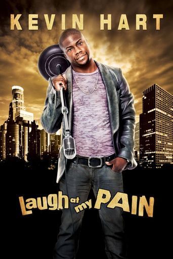 Watch Kevin Hart: Laugh at My Pain
