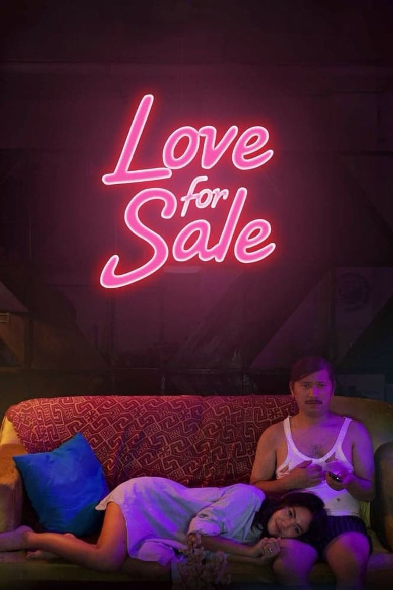 Love for Sale Poster