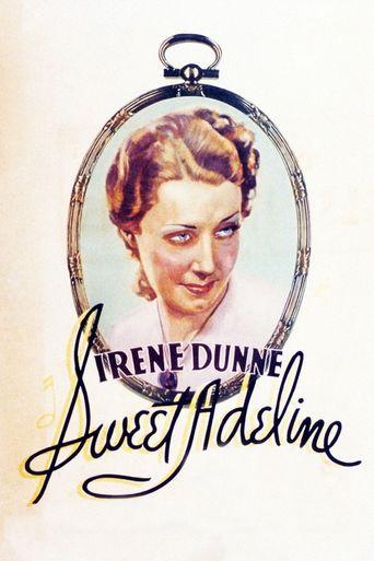Sweet Adeline Poster