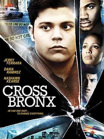 Cross Bronx Poster