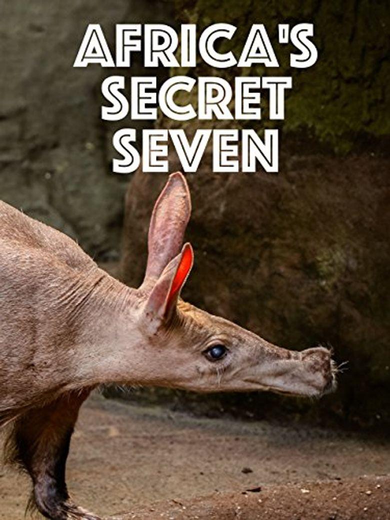 Africa's Secret Seven Poster