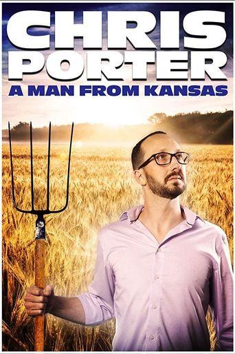 Chris Porter: A Man From Kansas Poster