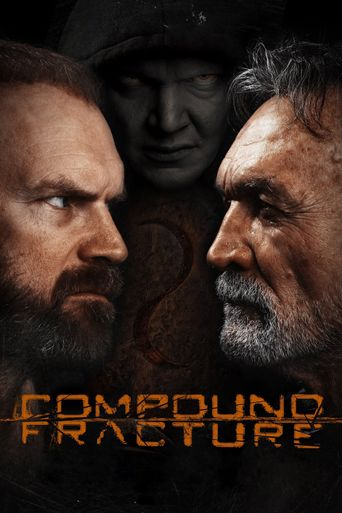 Compound Fracture Poster