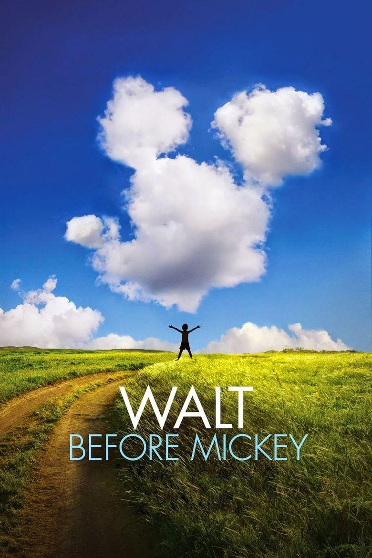 Watch Walt Before Mickey