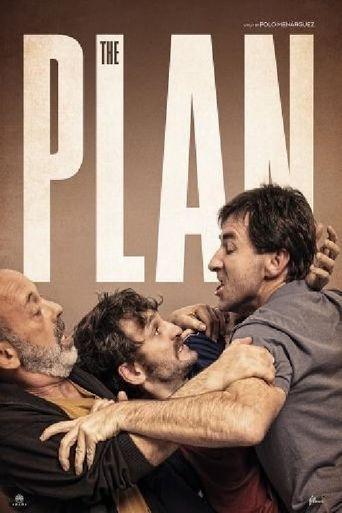 El plan Poster