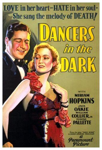 Dancers in the Dark Poster