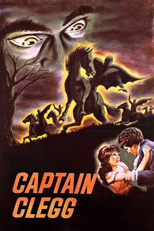 Captain Clegg Poster