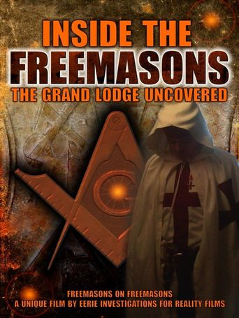 Inside The Freemasons: The Grand Lodge Uncovered Poster