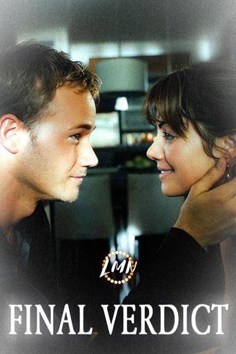 Final Verdict Poster