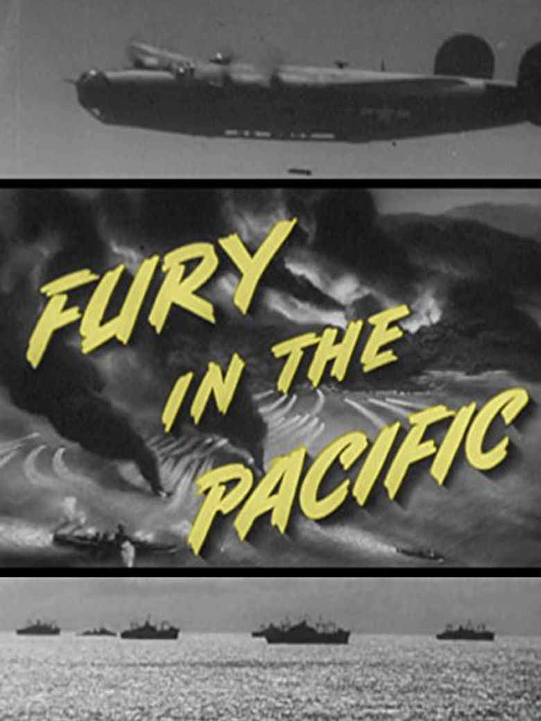 Watch Fury in the Pacific