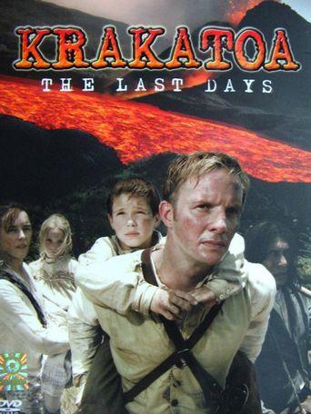Krakatoa: The Last Days Poster