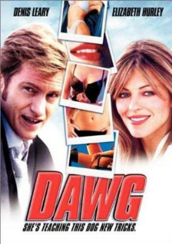 Dawg Poster