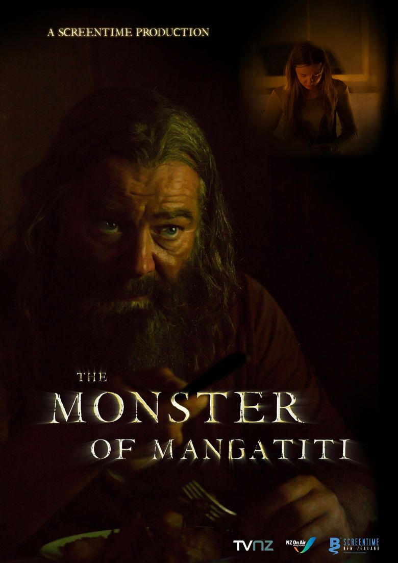 Watch The Monster of Mangatiti