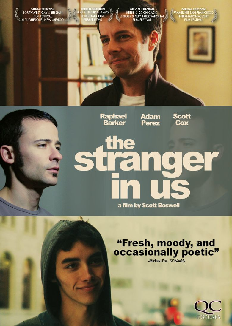 Watch The Stranger in Us