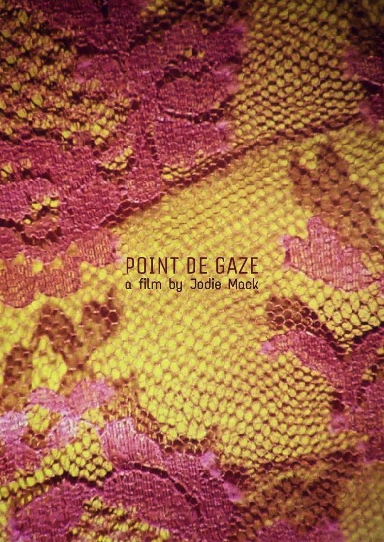 Point de Gaze Poster