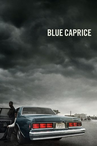 Watch Blue Caprice