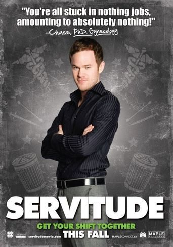Servitude Poster