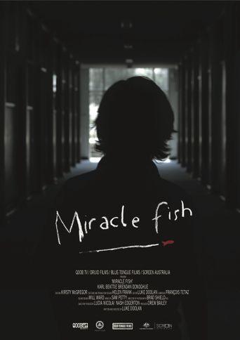 Miracle Fish Poster