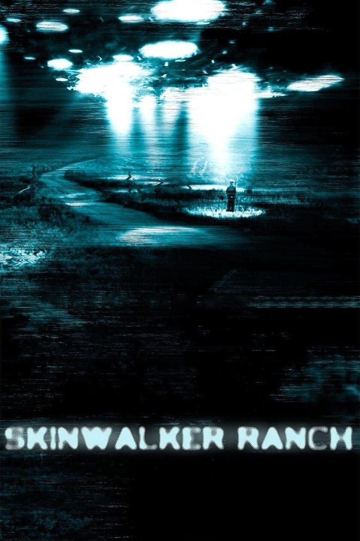 Skinwalker Ranch Poster