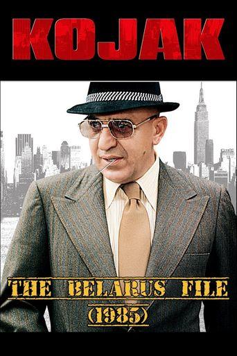 Kojak: The Belarus File Poster